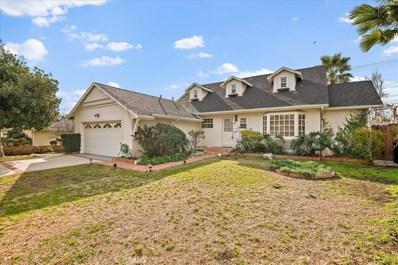 16722 Flanders Street, Granada Hills, CA 91344 - MLS#: SR19032905