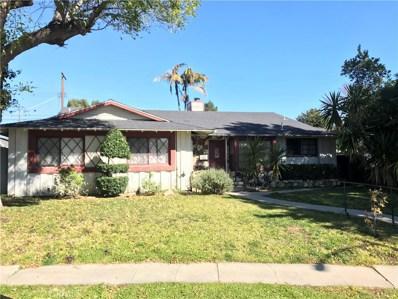 16633 Ludlow Street, Granada Hills, CA 91344 - MLS#: SR19033082