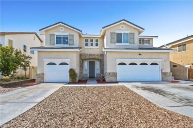 43713 46th Street W, Lancaster, CA 93536 - MLS#: SR19033121