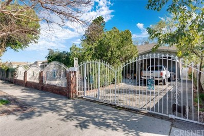13246 Garber Street, Pacoima, CA 91331 - MLS#: SR19033292