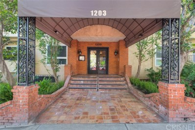 1203 N Sweetzer Avenue UNIT 211, West Hollywood, CA 90069 - MLS#: SR19033320