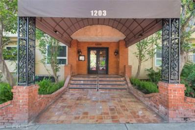 1203 N Sweetzer Avenue UNIT 211, West Hollywood, CA 90069 - MLS#: SR19033320