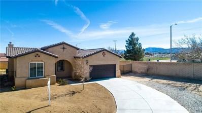 36402 50th Street E, Palmdale, CA 93552 - MLS#: SR19033328