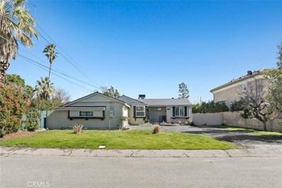 7790 Varna Avenue, North Hollywood, CA 91605 - MLS#: SR19033972