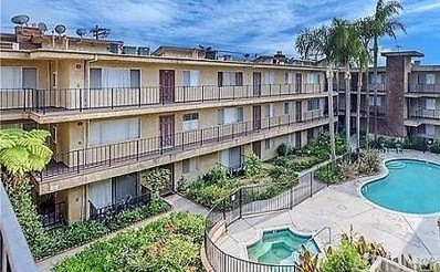 8505 Columbus Avenue UNIT 306, North Hills, CA 91343 - MLS#: SR19034164