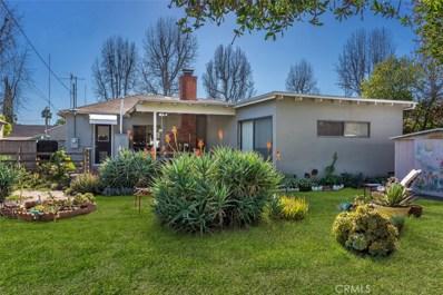 12741 Califa Street, Valley Village, CA 91607 - MLS#: SR19034334