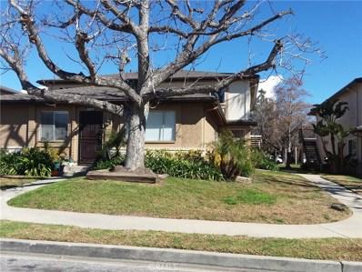 2066 Calle La Sombra UNIT 4, Simi Valley, CA 93063 - MLS#: SR19034618