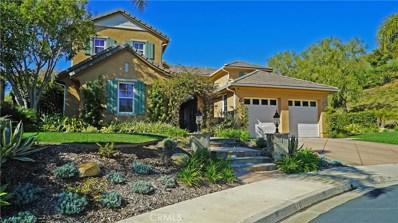 109 Bolam Court, Simi Valley, CA 93065 - MLS#: SR19034625