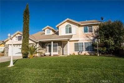 37040 Casa Grande Avenue, Palmdale, CA 93550 - MLS#: SR19034640