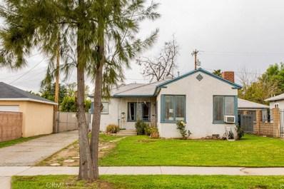 215 Fermoore Street, San Fernando, CA 91340 - MLS#: SR19034740