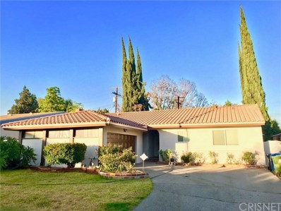 8418 Nestle Avenue, Northridge, CA 91325 - MLS#: SR19035304