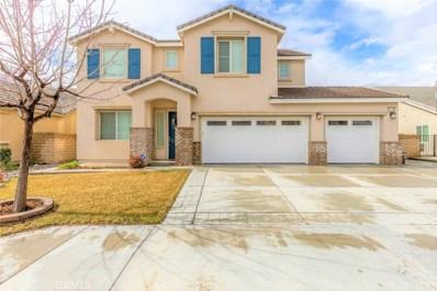 44843 Mariposa Drive, Lancaster, CA 93536 - MLS#: SR19035522