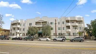 6828 Laurel Canyon Boulevard UNIT 101, North Hollywood, CA 91605 - MLS#: SR19035676
