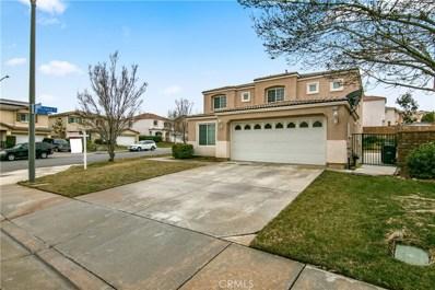 2210 Cranshaw Lane, Palmdale, CA 93551 - MLS#: SR19036011