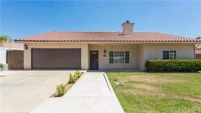 12946 Hagar Street, Sylmar, CA 91342 - MLS#: SR19036078