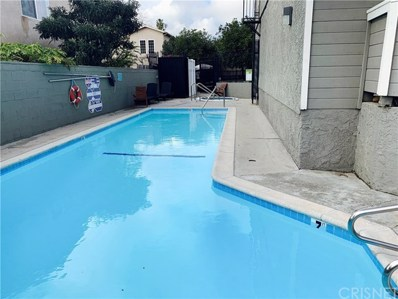 7307 Haskell Avenue UNIT 7, Lake Balboa, CA 91406 - MLS#: SR19036125