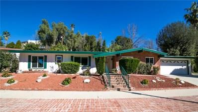 4960 Dunman Avenue, Woodland Hills, CA 91364 - MLS#: SR19036428