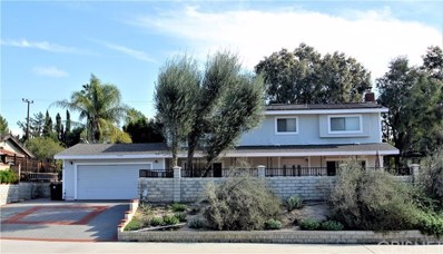 12240 Jolette Avenue, Granada Hills, CA 91344 - MLS#: SR19036473