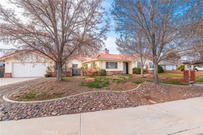 42959 Fountainebleau Court, Lancaster, CA 93536 - MLS#: SR19036522