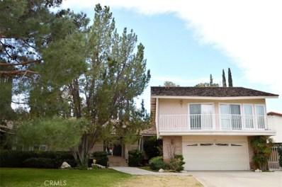 454 Fairway Drive, Palmdale, CA 93551 - MLS#: SR19037024
