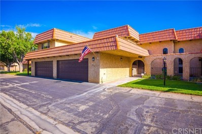 212 Shirley Lane, Palmdale, CA 93551 - MLS#: SR19037447