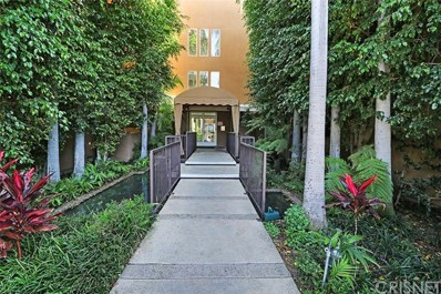 4240 Fulton Avenue UNIT 103, Studio City, CA 91604 - MLS#: SR19037553