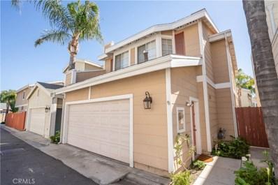 17726 Kinzie Street UNIT 12, Northridge, CA 91325 - MLS#: SR19037554