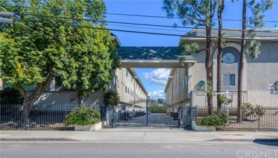 9034 Willis Avenue UNIT 16, Panorama City, CA 91402 - MLS#: SR19037673