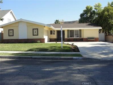 21126 Kingscrest Drive, Saugus, CA 91350 - MLS#: SR19037685