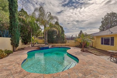 30202 Abelia Road, Canyon Country, CA 91387 - MLS#: SR19037743