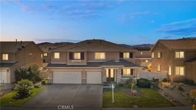 2336 Rockrose Street, Palmdale, CA 93551 - MLS#: SR19037772