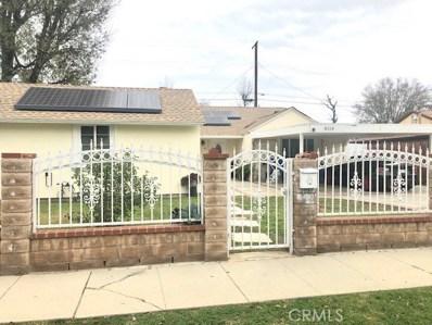 8118 Bianca Avenue, Northridge, CA 91325 - MLS#: SR19037792
