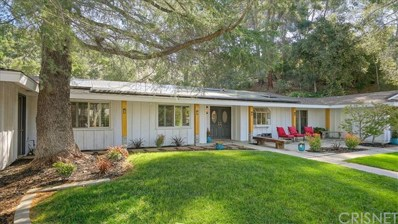 15715 Beaver Run Road, Canyon Country, CA 91387 - MLS#: SR19037940
