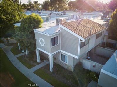 10750 Woodley Avenue UNIT 6, Granada Hills, CA 91344 - MLS#: SR19037957