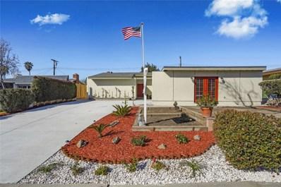 9955 Comanche Avenue, Chatsworth, CA 91311 - MLS#: SR19038103