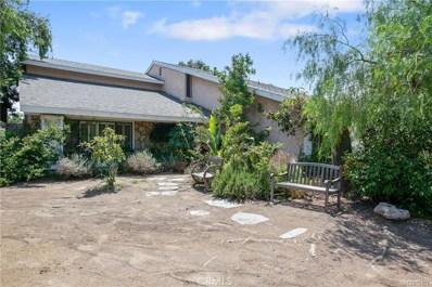 21604 Tribune Street, Chatsworth, CA 91311 - MLS#: SR19038294