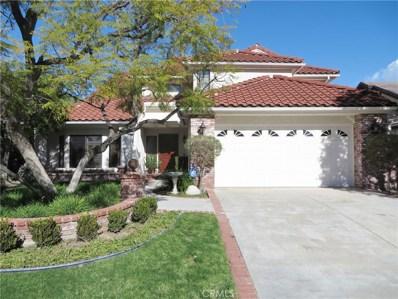 8008 Crothers Court, West Hills, CA 91304 - MLS#: SR19038555