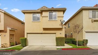15232 Foothill Boulevard UNIT 164, Sylmar, CA 91342 - MLS#: SR19038727