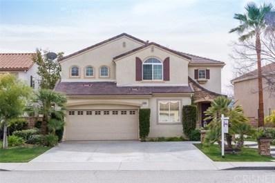 23936 Rancho Court, Valencia, CA 91354 - #: SR19039011