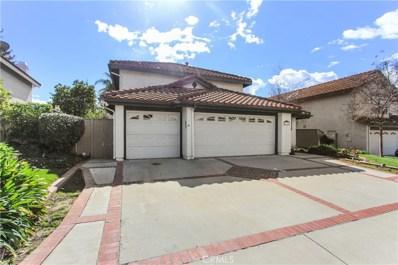 12202 Willow Spring Drive, Moorpark, CA 93021 - MLS#: SR19039076