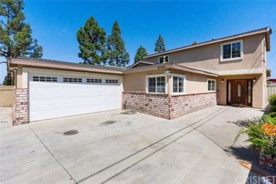 20302 Devlin Avenue, Lakewood, CA 90715 - MLS#: SR19039144