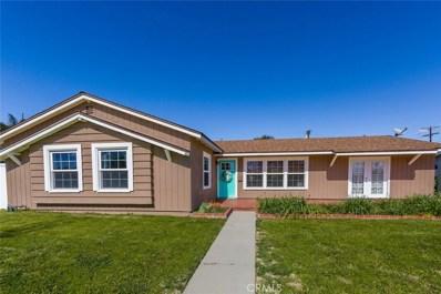 20411 Lassen Street, Chatsworth, CA 91311 - MLS#: SR19039222