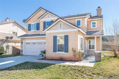 2404 Estrella Court, Palmdale, CA 93550 - MLS#: SR19039233