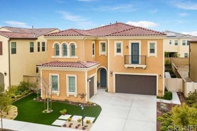 27643 Camellia Drive, Saugus, CA 91350 - #: SR19039820