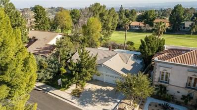 19376 Winged Foot Circle, Porter Ranch, CA 91326 - #: SR19039865