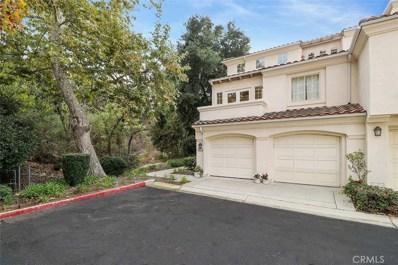 1060 Mountain Oak Place, Newbury Park, CA 91320 - MLS#: SR19039891
