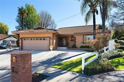 23740 Carard Street, Woodland Hills, CA 91367 - MLS#: SR19040274