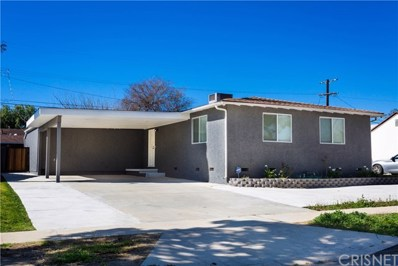 8413 Costello Avenue, Panorama City, CA 91402 - MLS#: SR19040309