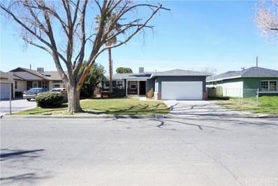 45529 Lostwood Avenue, Lancaster, CA 93534 - MLS#: SR19040382