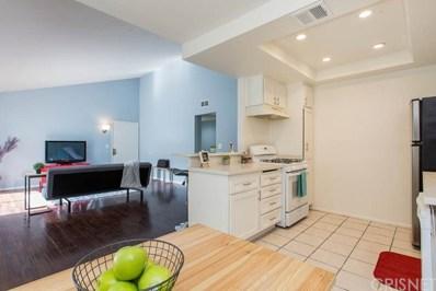 9038 Orion Avenue UNIT 204, North Hills, CA 91343 - MLS#: SR19040428